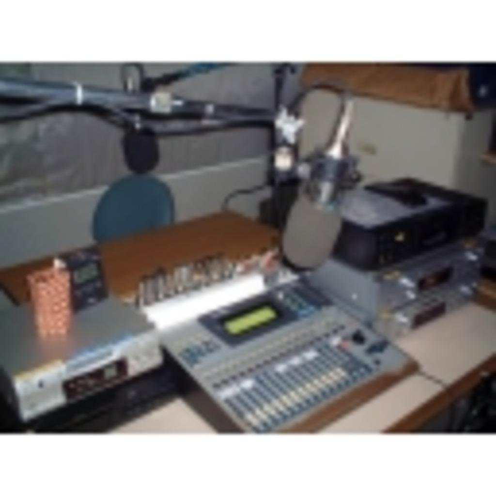 地味ラジオ