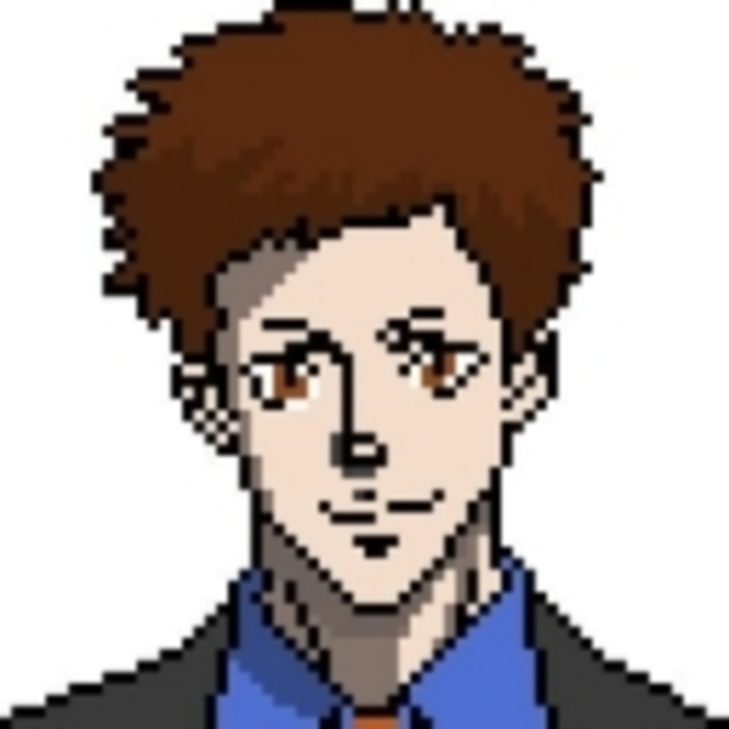 ミスターUのゲーム配信コミュ