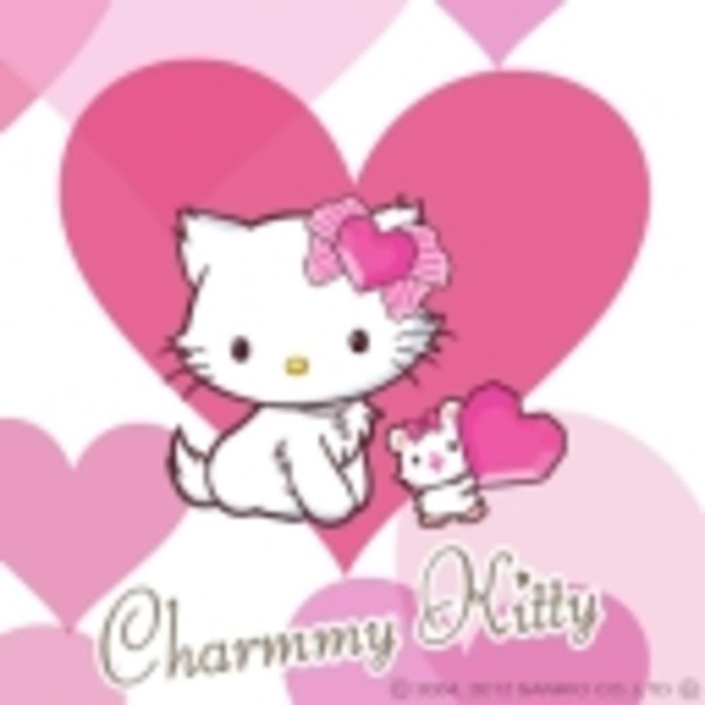 ゜♥。*゜。♥゜。キティの放送♥。+゜