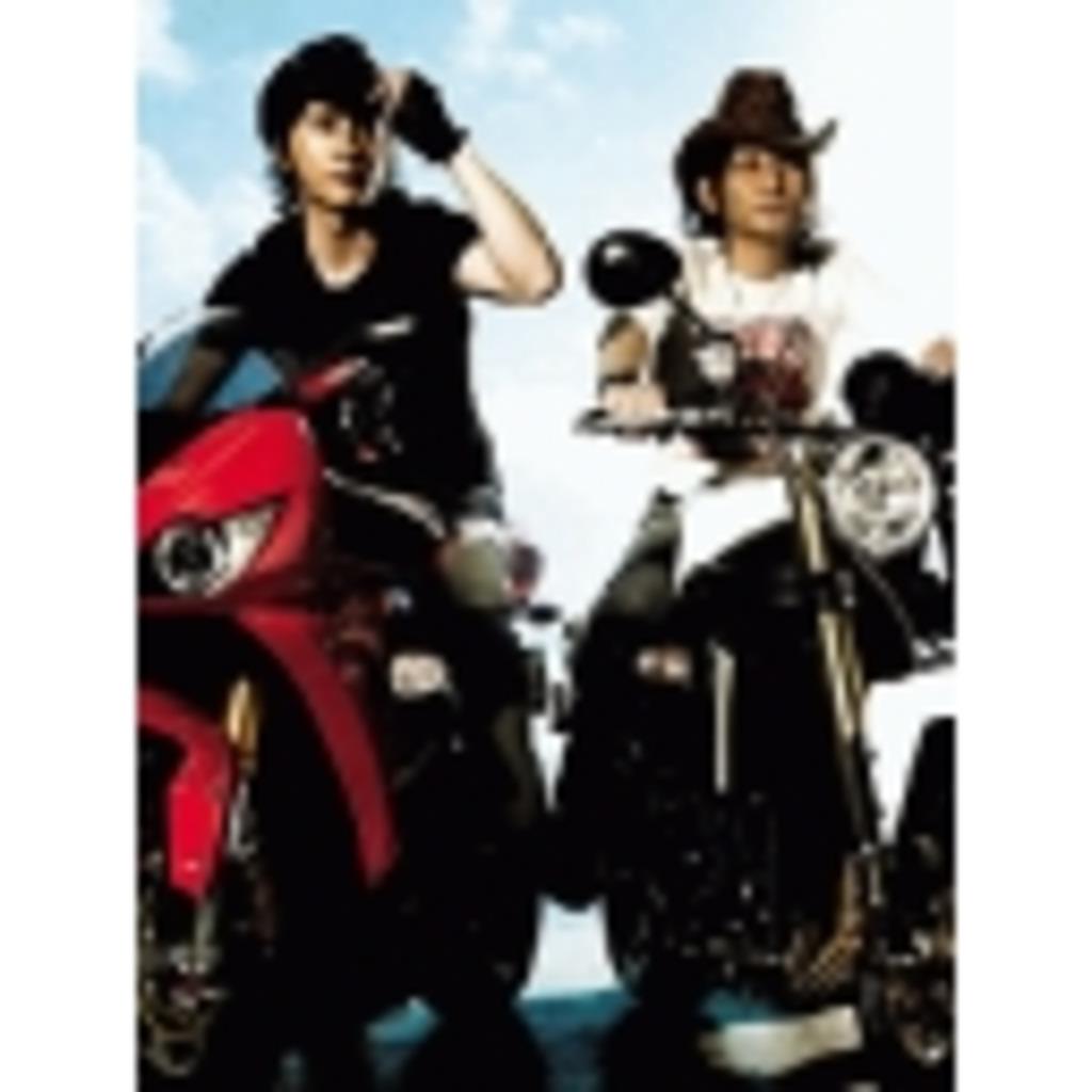"""さぁ今日もバイクで走ろーぜぇ。(`へ´ )g"""""""