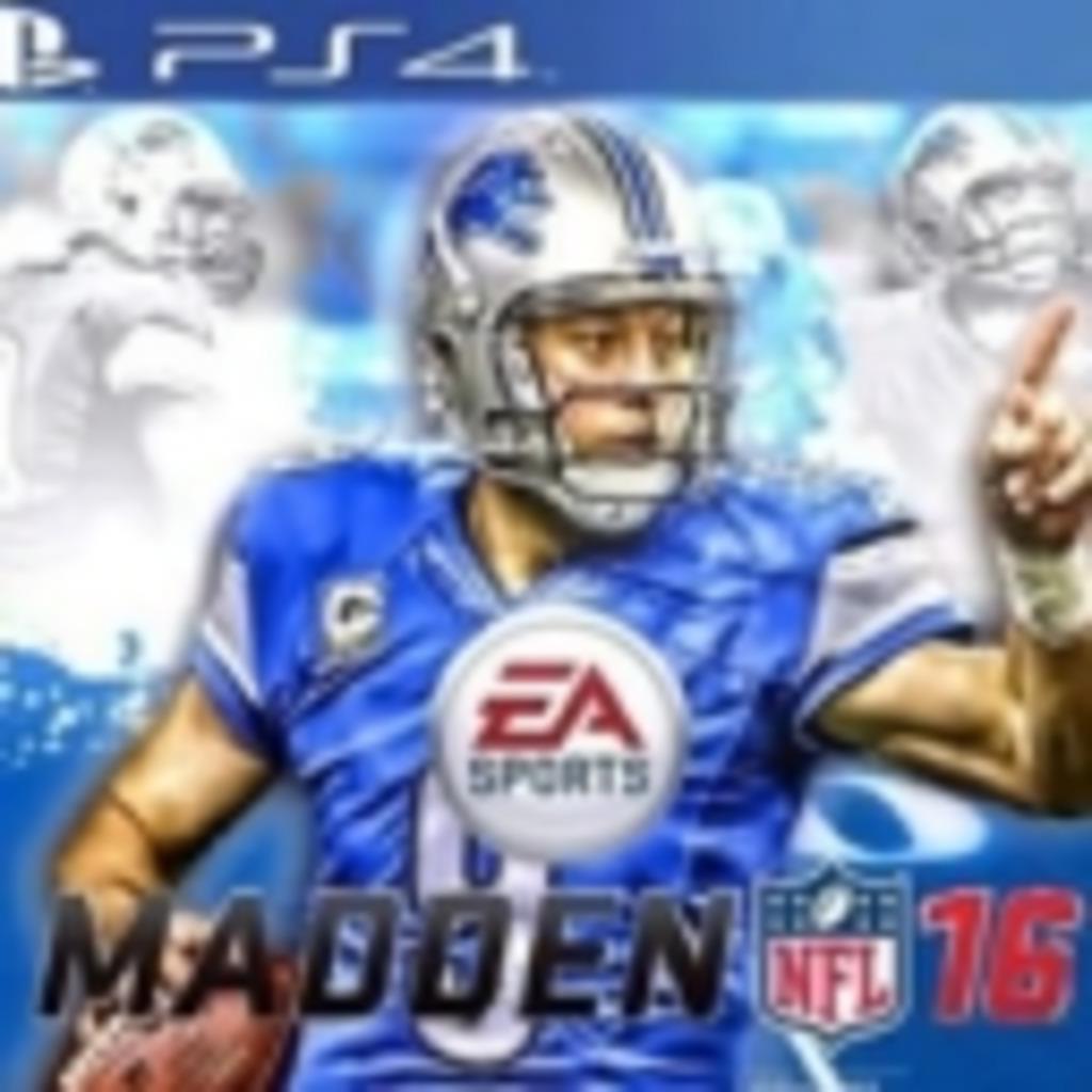 MADDEN NFL LIVE! ≡( ゚∀゚)_θ