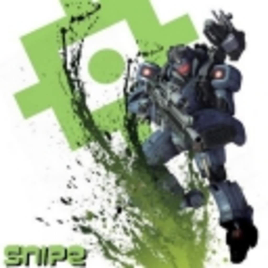 ボーダーブレイク 狙撃コミュニティ  -BORDER BREAK-