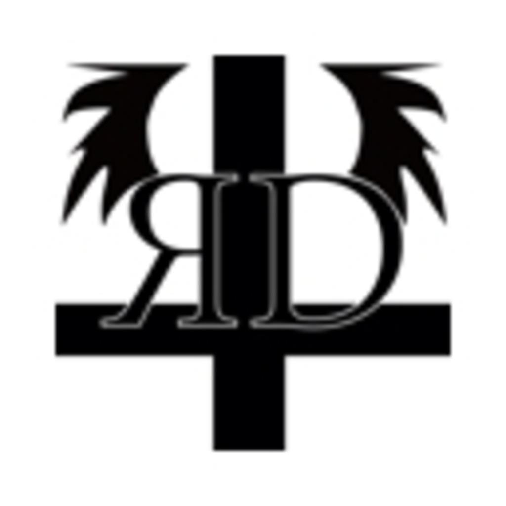 黒の逆十字【R†D】