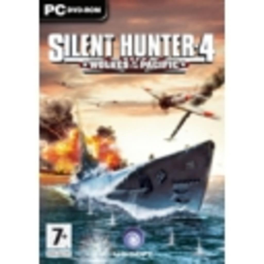 【Silent】アラーーーム【Hunter】