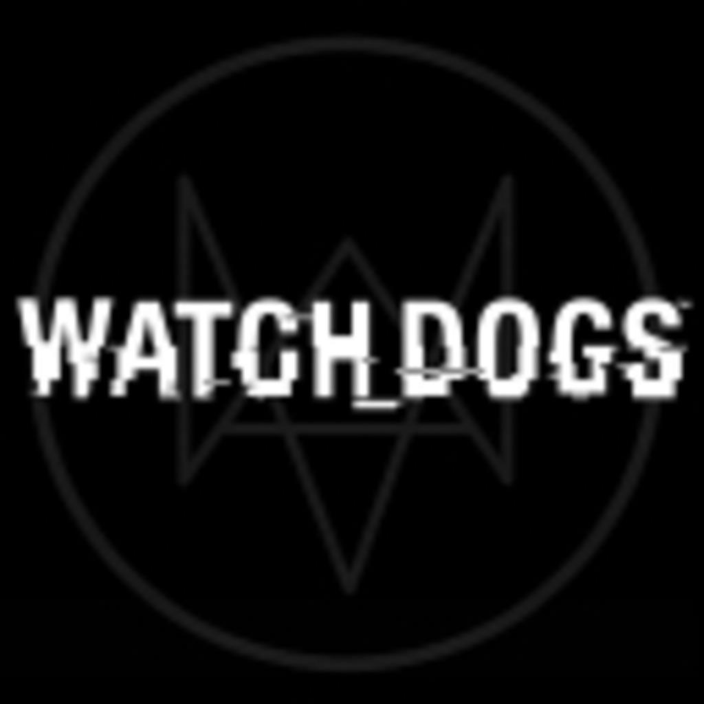 【Watch_Dogs】基本オンラインプレイ【PC版】