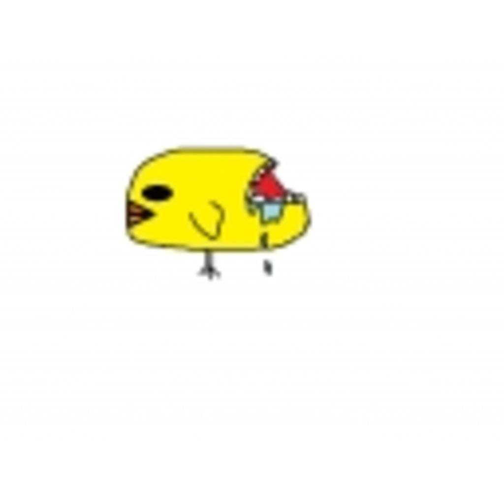 カナリヤの鳥籠