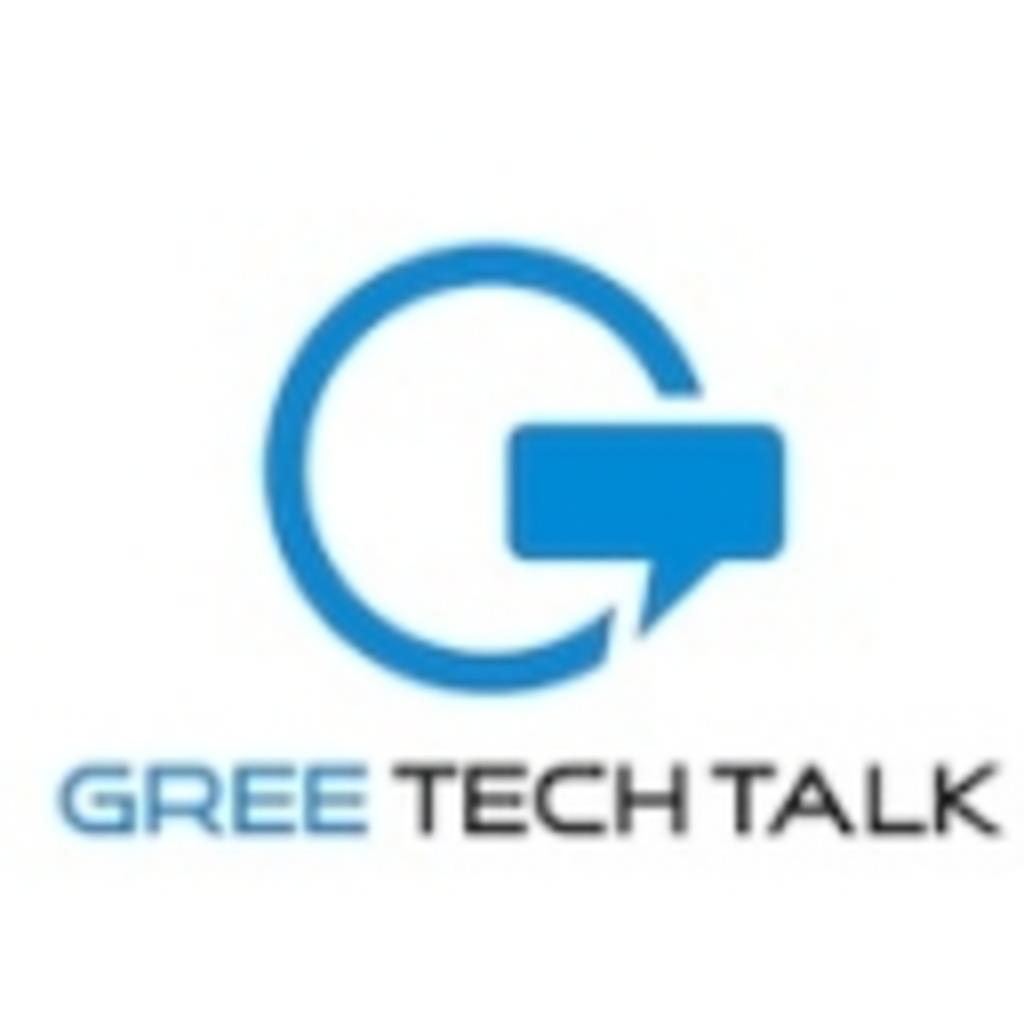 GREE Tech Talk