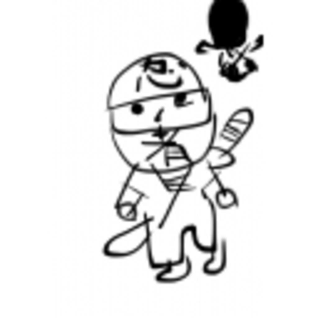 忍者と黒子の雑談放送