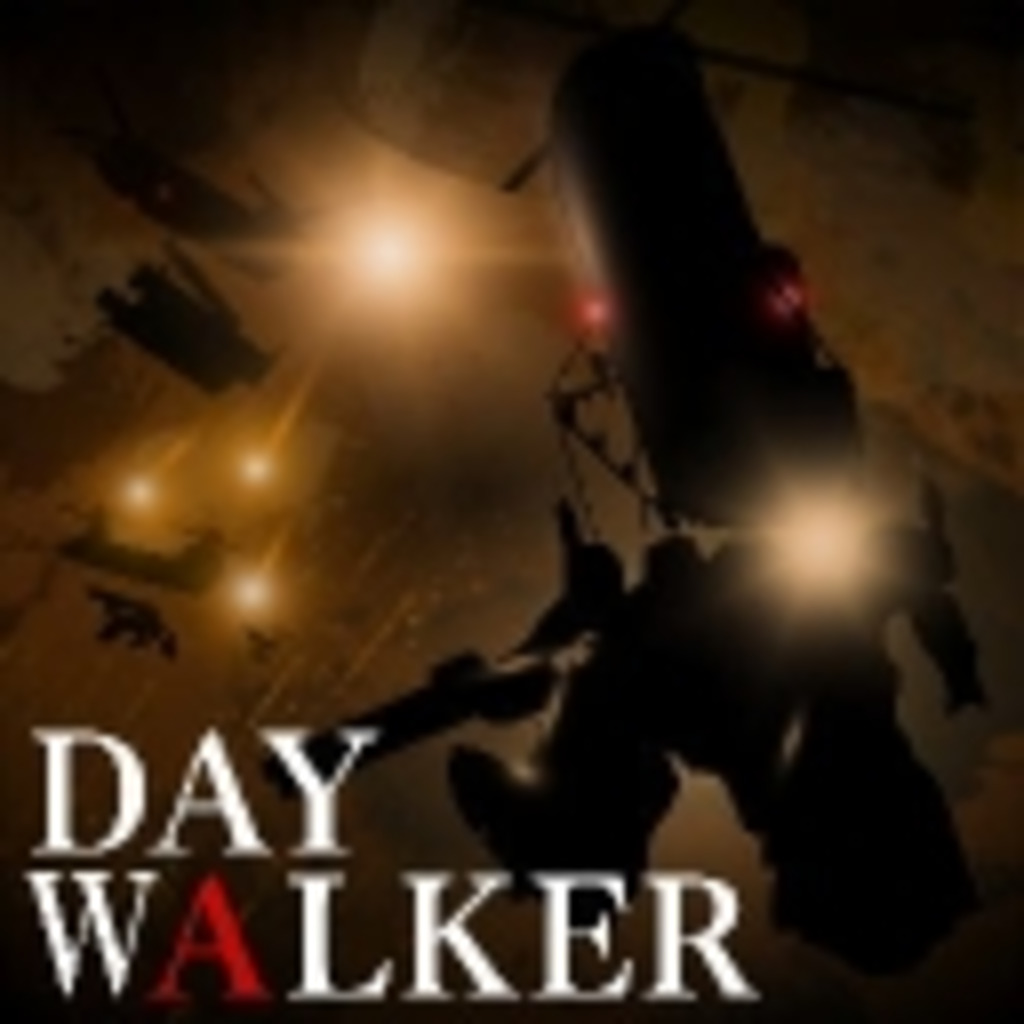 DAY WALKER ニコニコ支部
