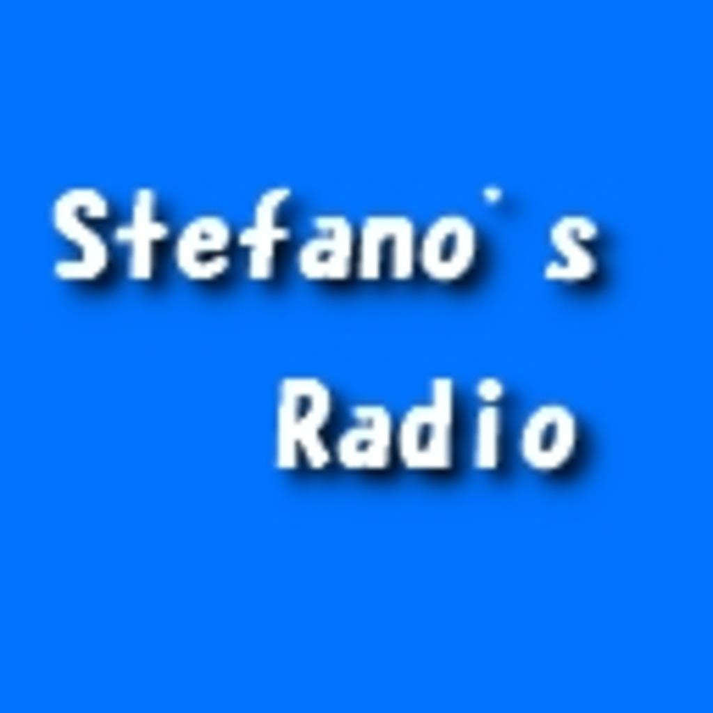 Stefanoのなんちゃら(タイトル募集)
