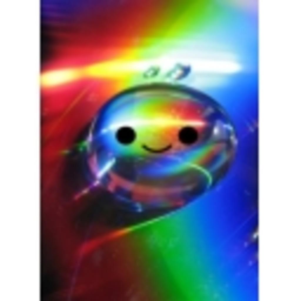 ~Rainbow Drop~
