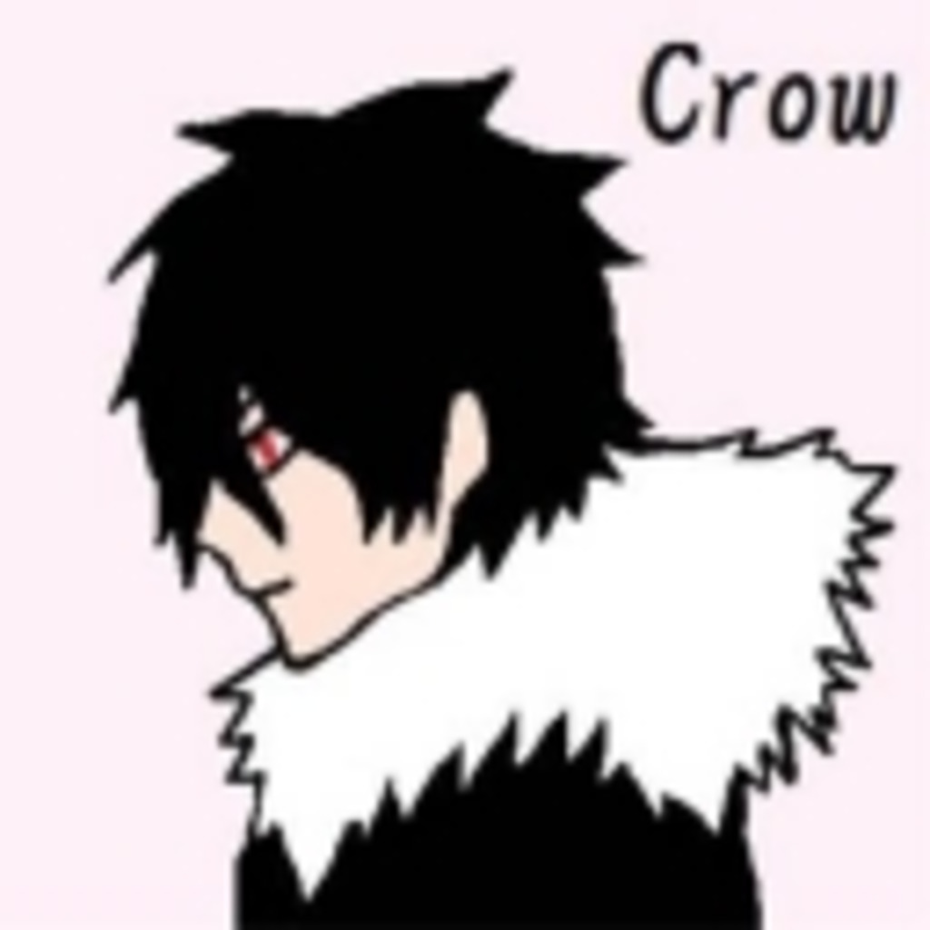 Crowのまったり部屋