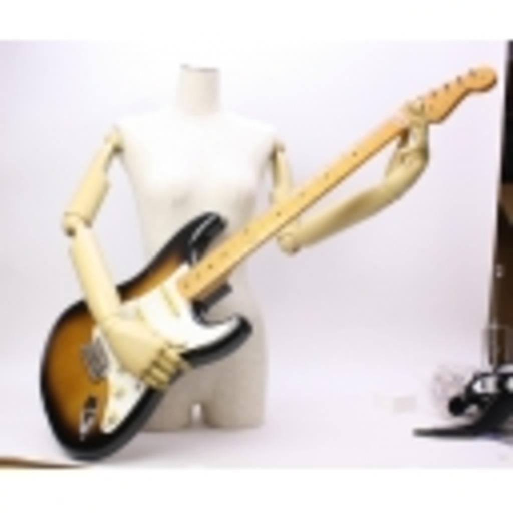 TEAM凸凹ギター