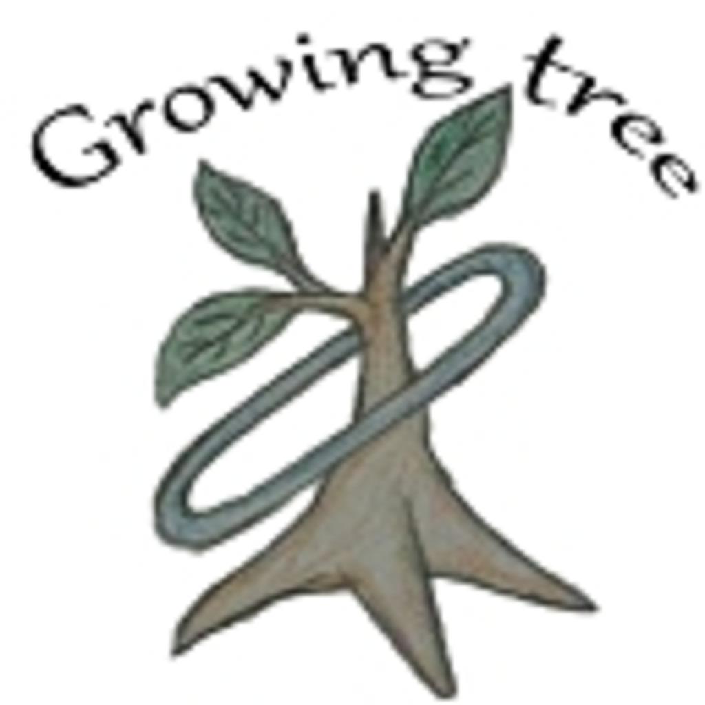 Growing tree Group