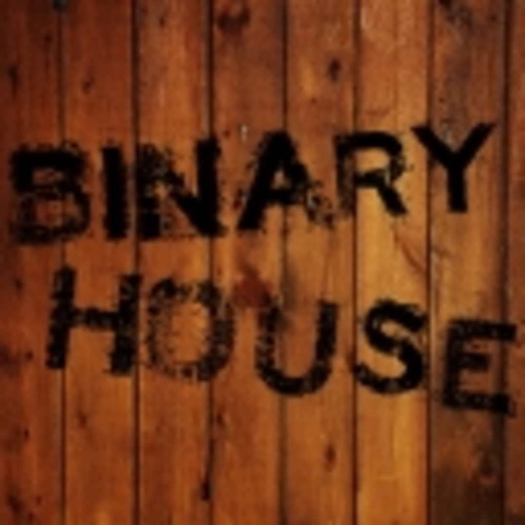 BinaryHouse