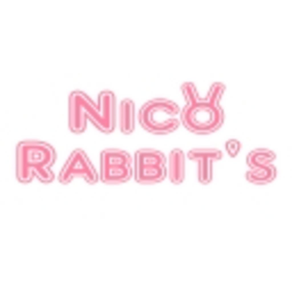 ✿ Nico Rabbit's ✿