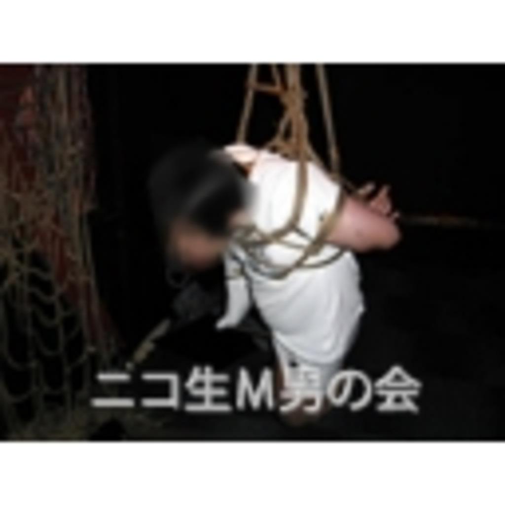 ニコ生M男の会