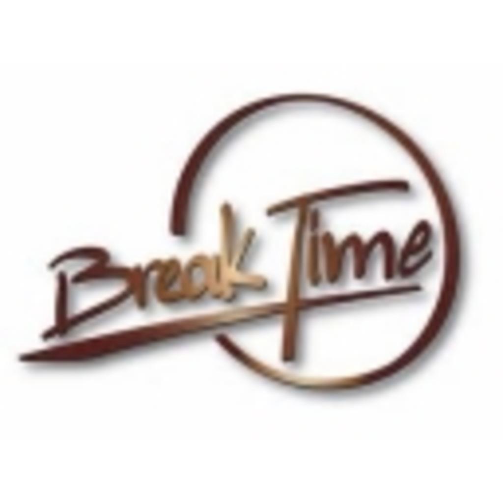 Break Time。familys