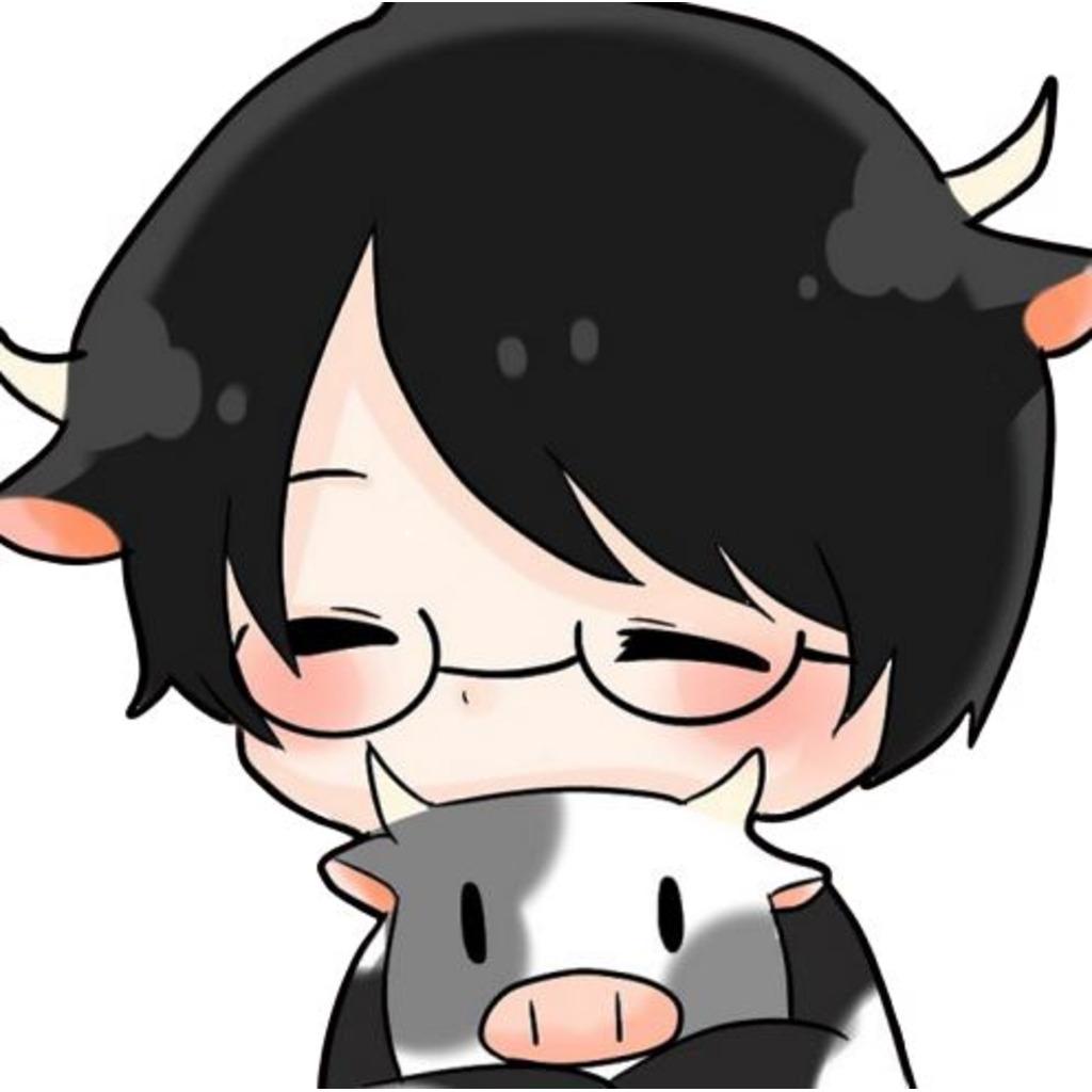 【牛民】コンテンツクリエイター牛さん