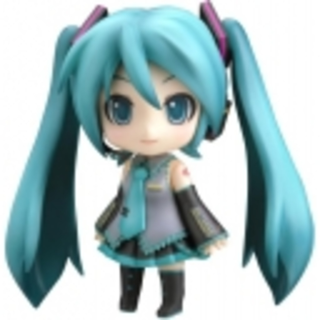 メンハム食堂コミュ タイピング曲目リスト(Vocaloid)