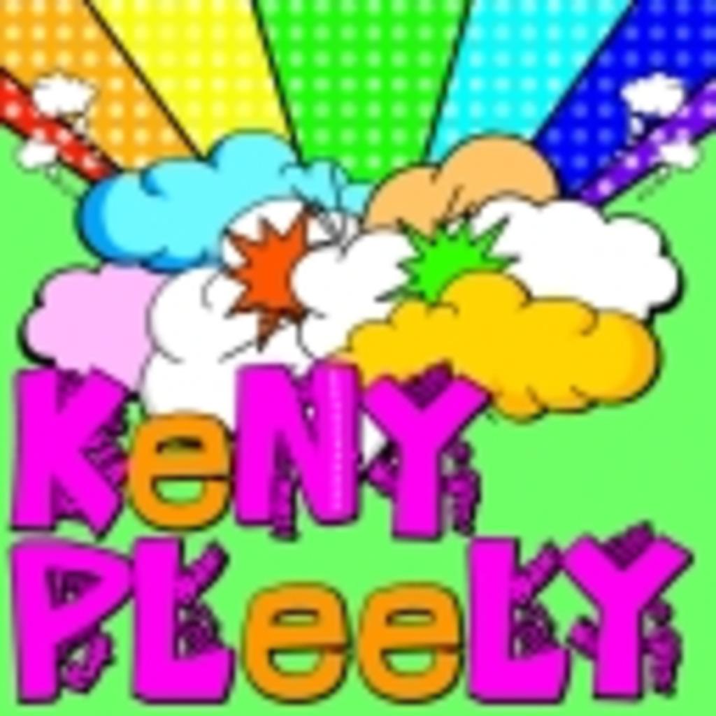 KeNY PLeeLY's Room ドアを3回ノッックして♬