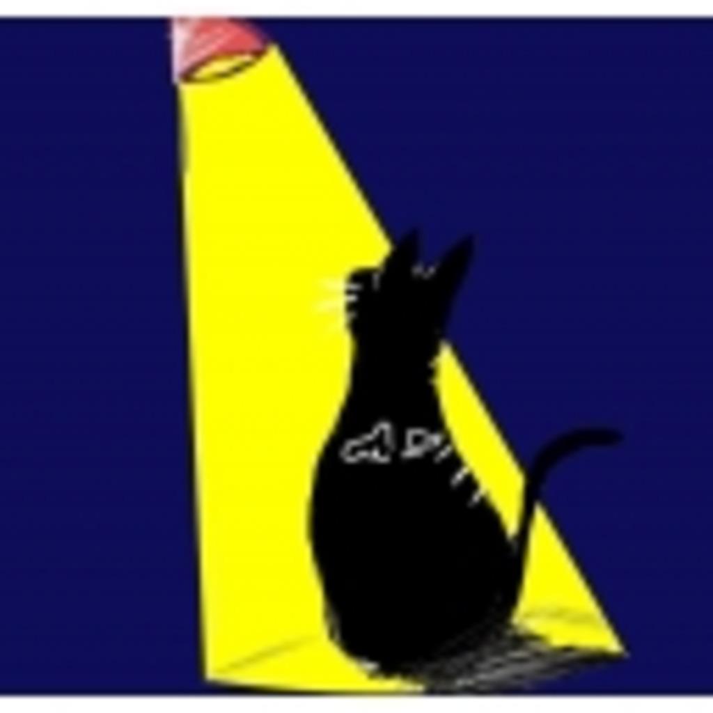 宵闇に佇む黒猫亭(ヨイクロ)