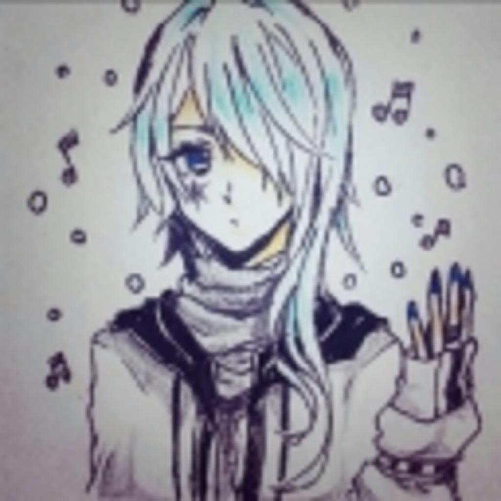 *真冬に響く音色*