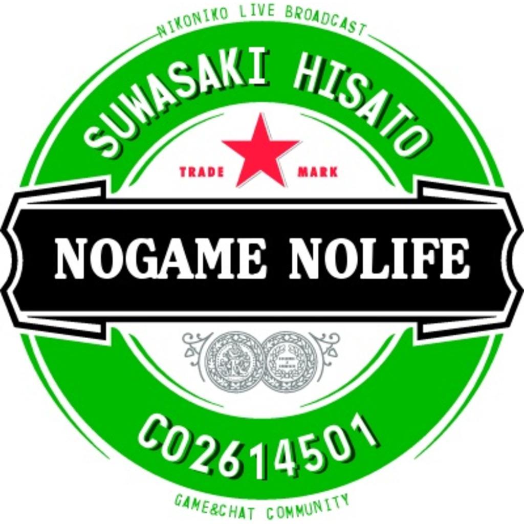 NOGAME NOLIFE