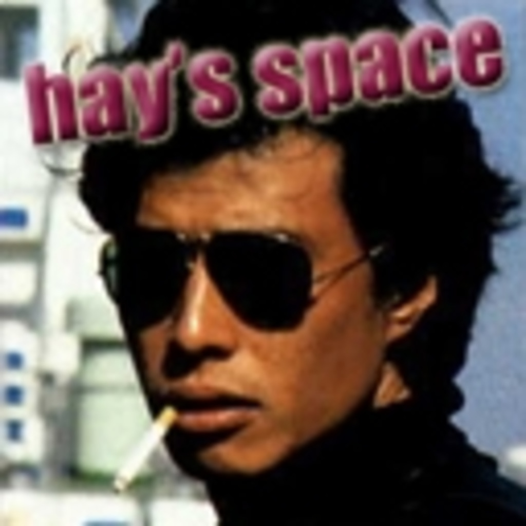 hay's space