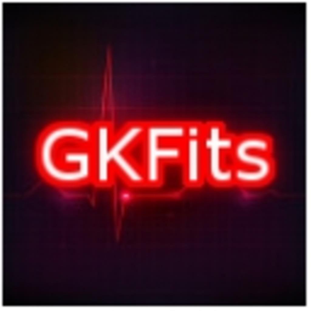GKFitsはただのガム