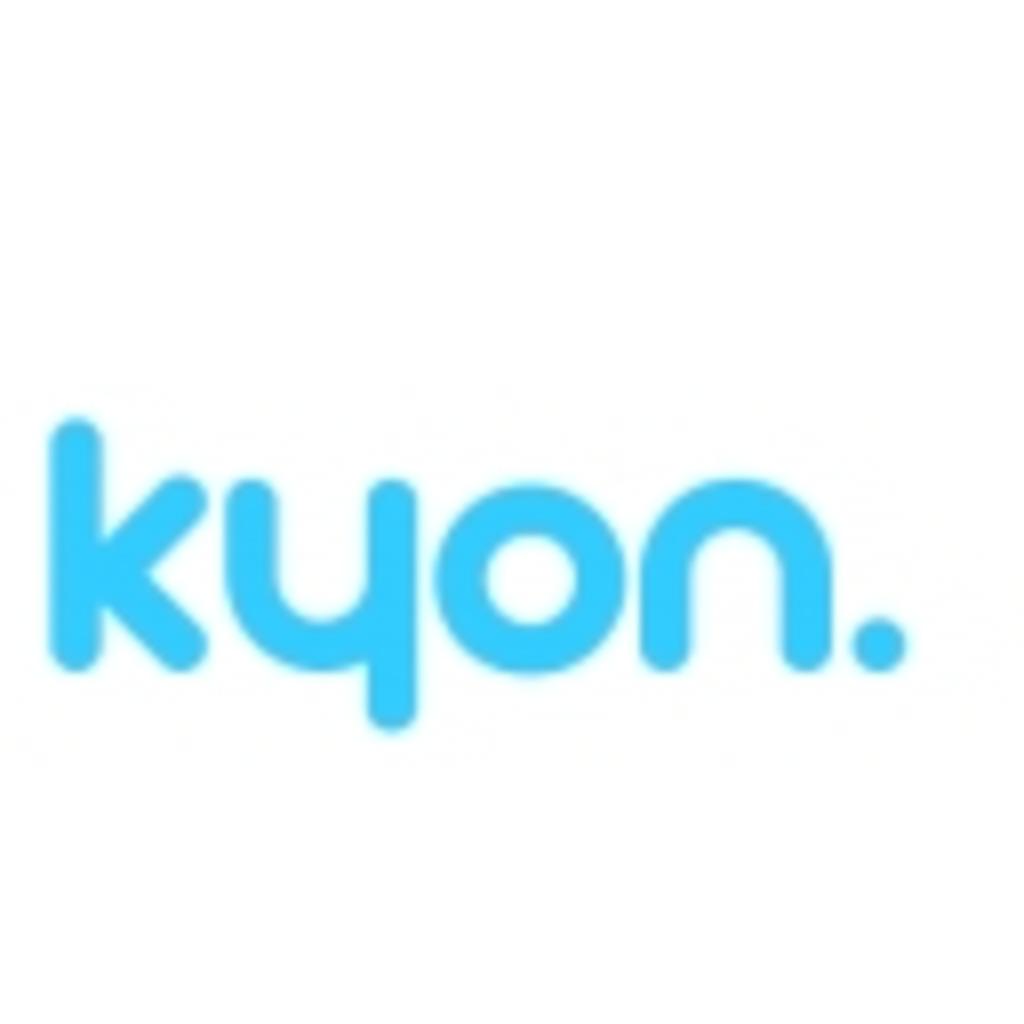 「kyon.」でキョンです。。