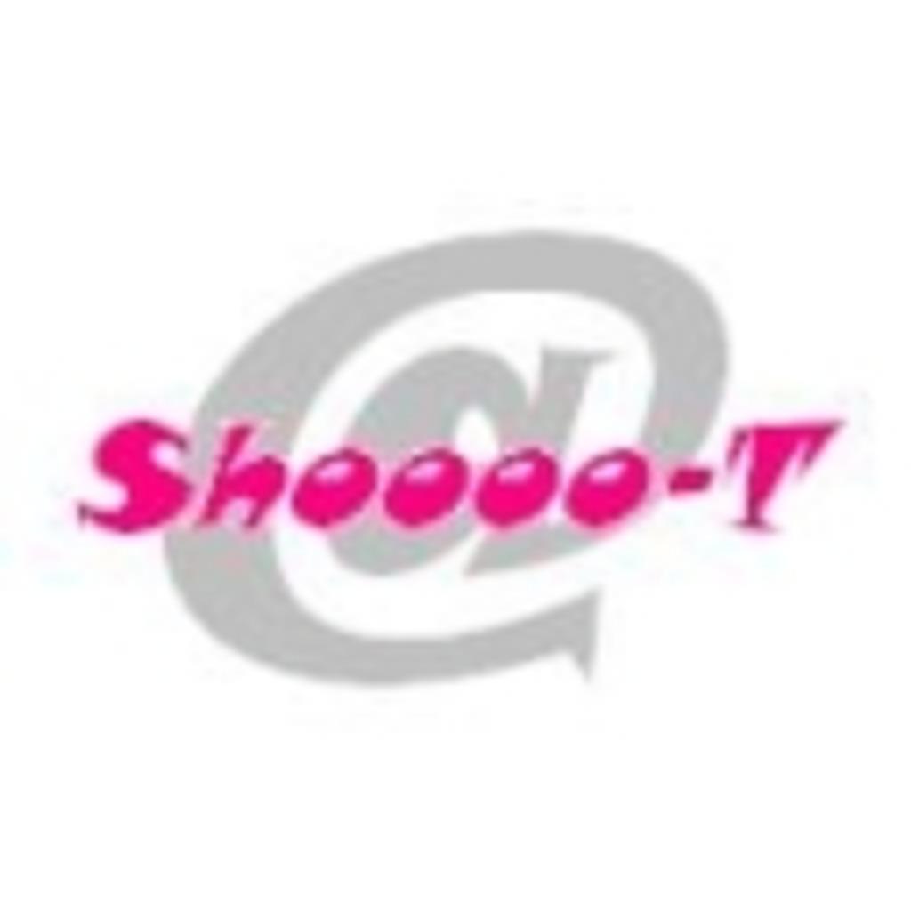 @Shoooo-T