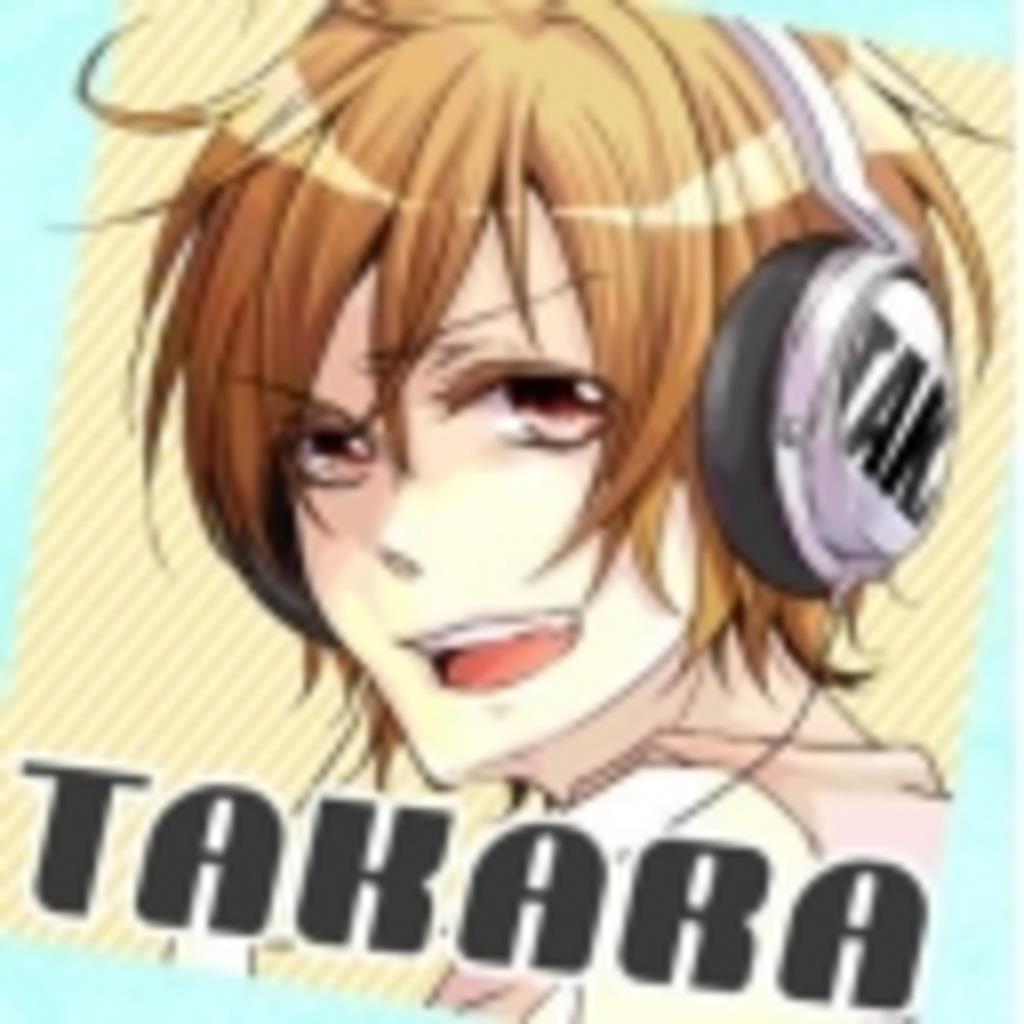 ☆~TAKARA(。☉౪ ⊙。)ノタカラジヽ('◉◞⊖◟◉`)RADIO~☆