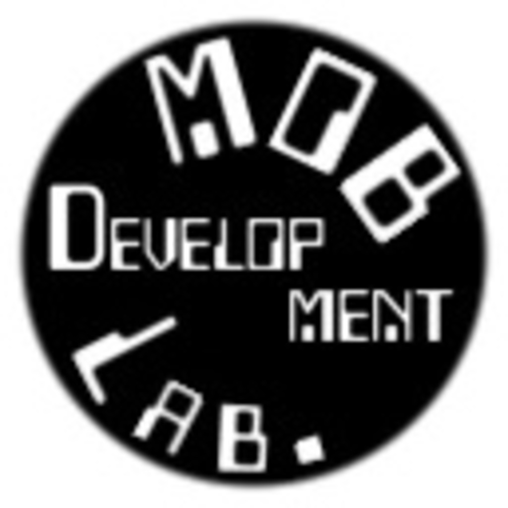 MOB開発研究所 -MOB Development Lab.-