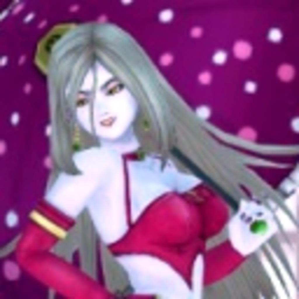 【ドラクエ10】ドS魔女の『しっかりおし!』【どうでもいい相談をゆ~るく未解決】