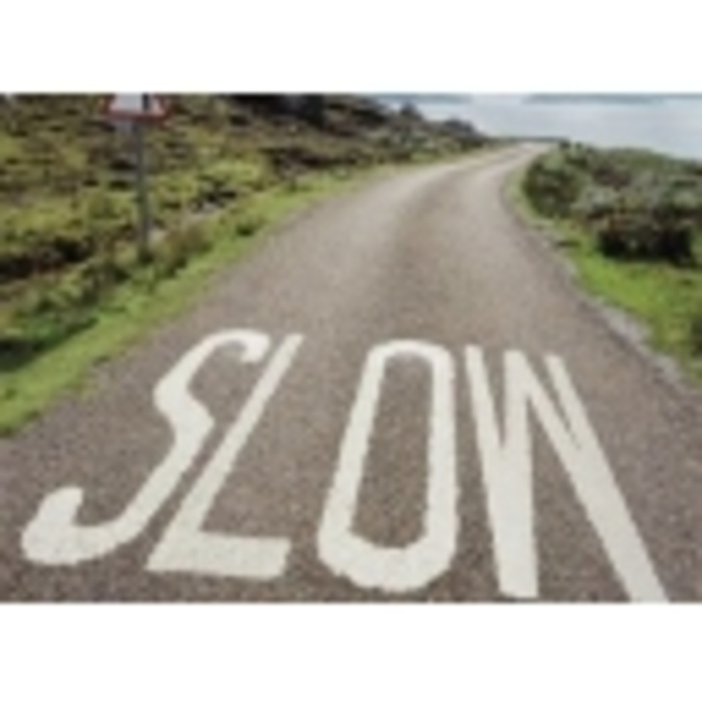 Slow Life,,,車載LIVE