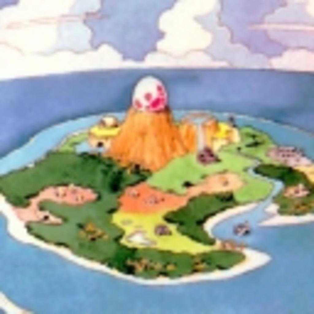ゼルダの伝説 夢をみる島RTA総合コミュニティ
