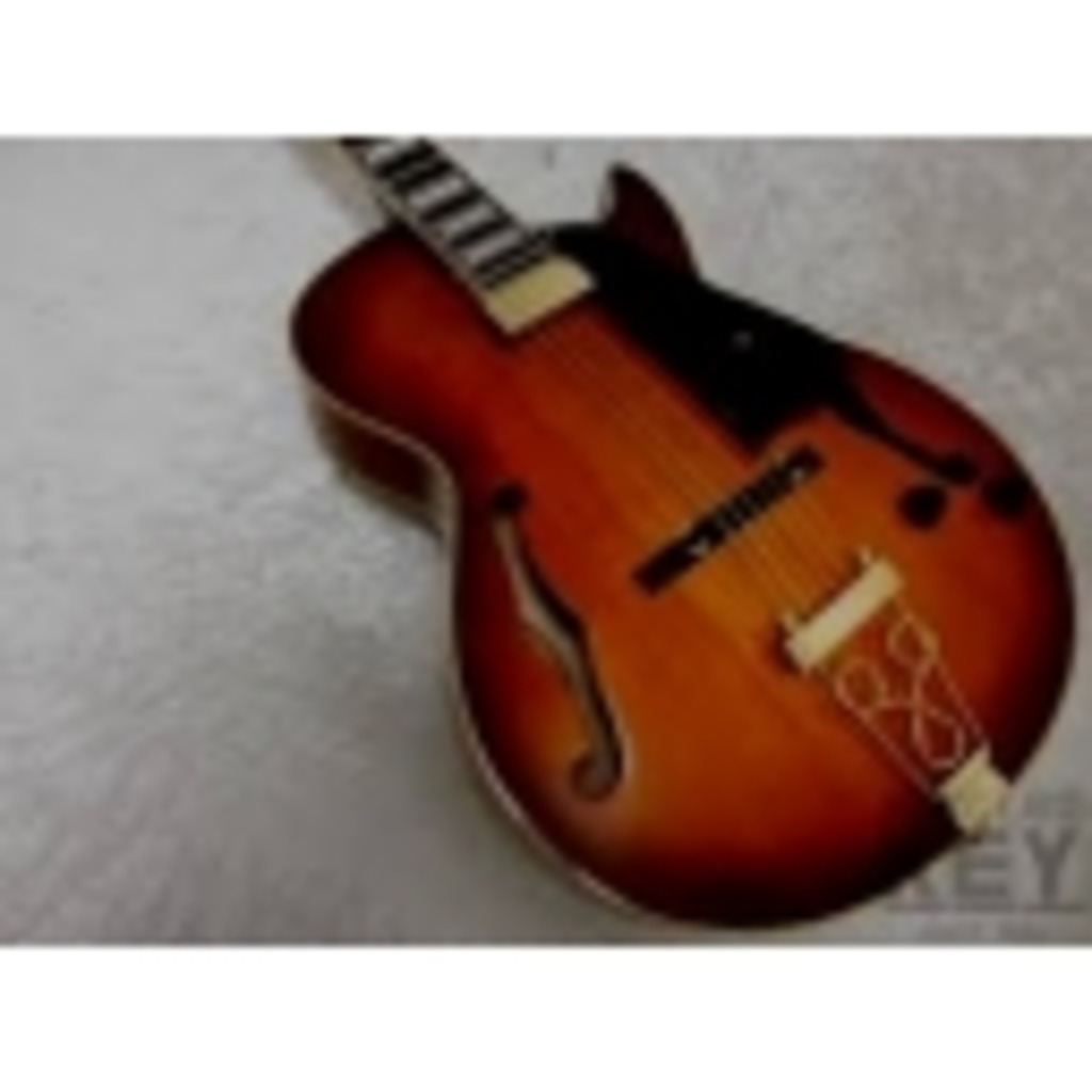 Noob jazz guitar