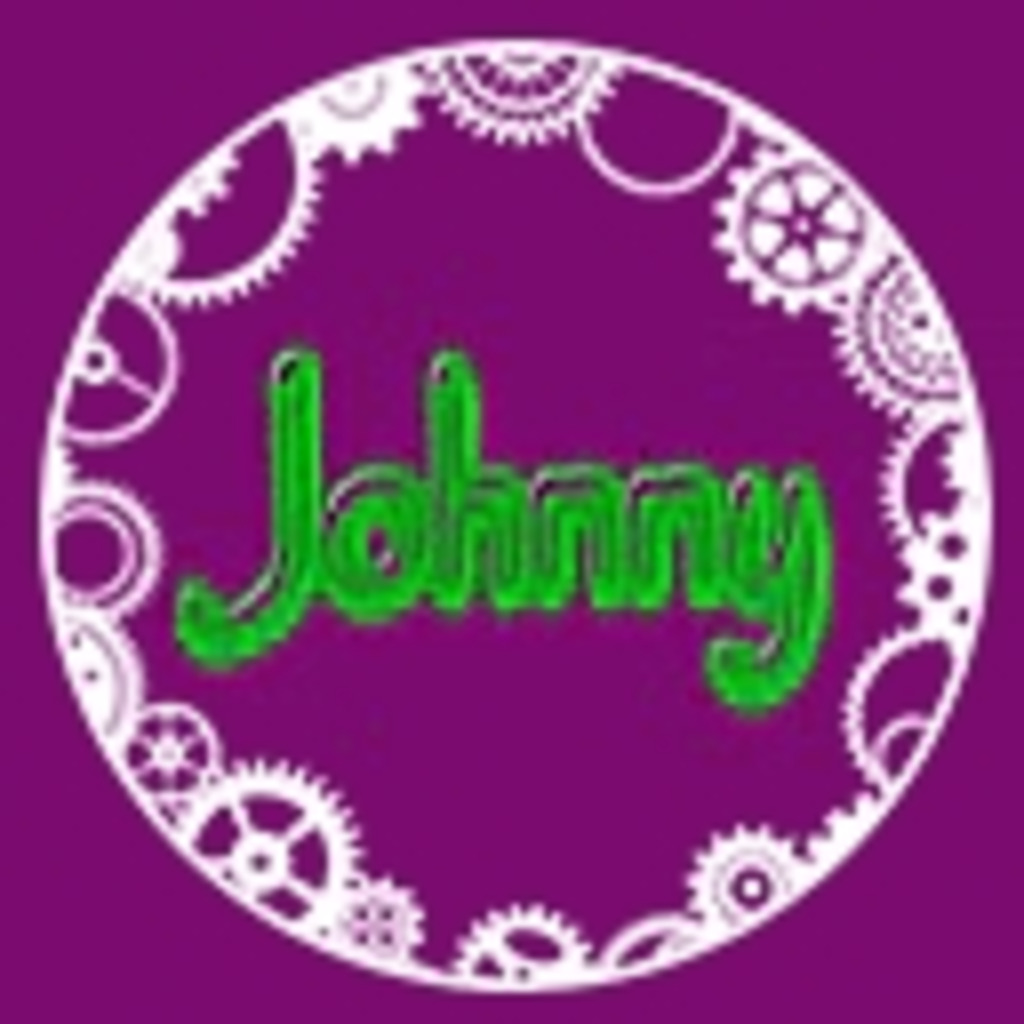 Johnnyと愉快な仲間たち