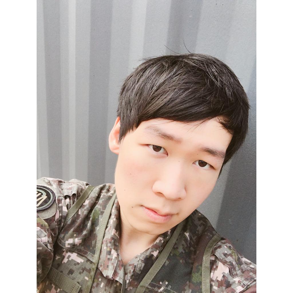 韓国に帰ったまっちょあん