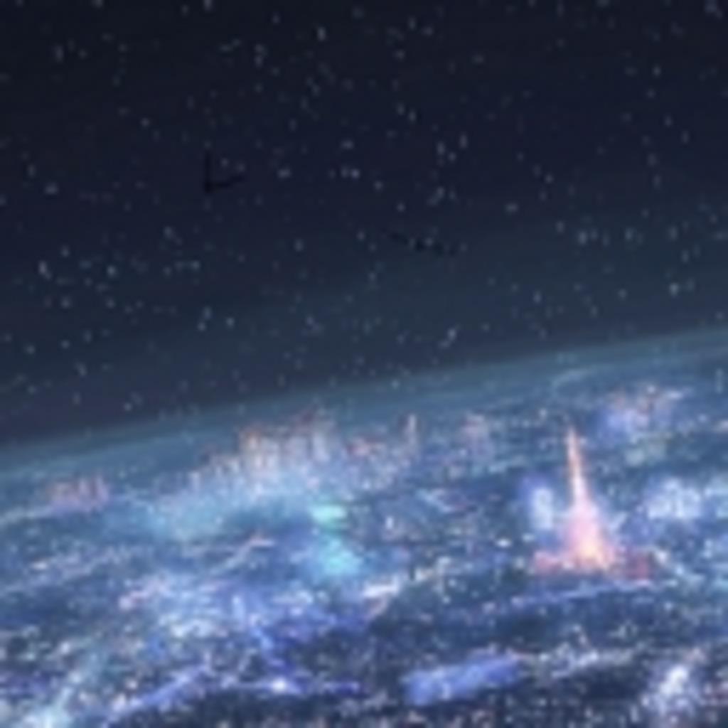 大きな世界を作りたい!