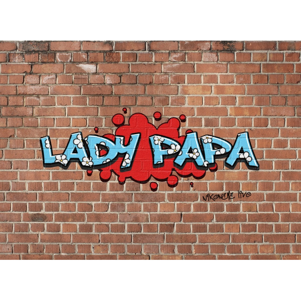 【超高音質】素敵な曲を ♪ Ladypapa