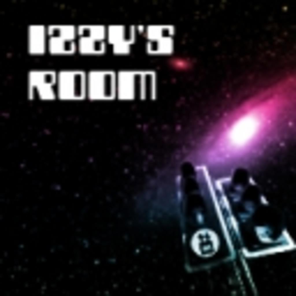 izzy's room