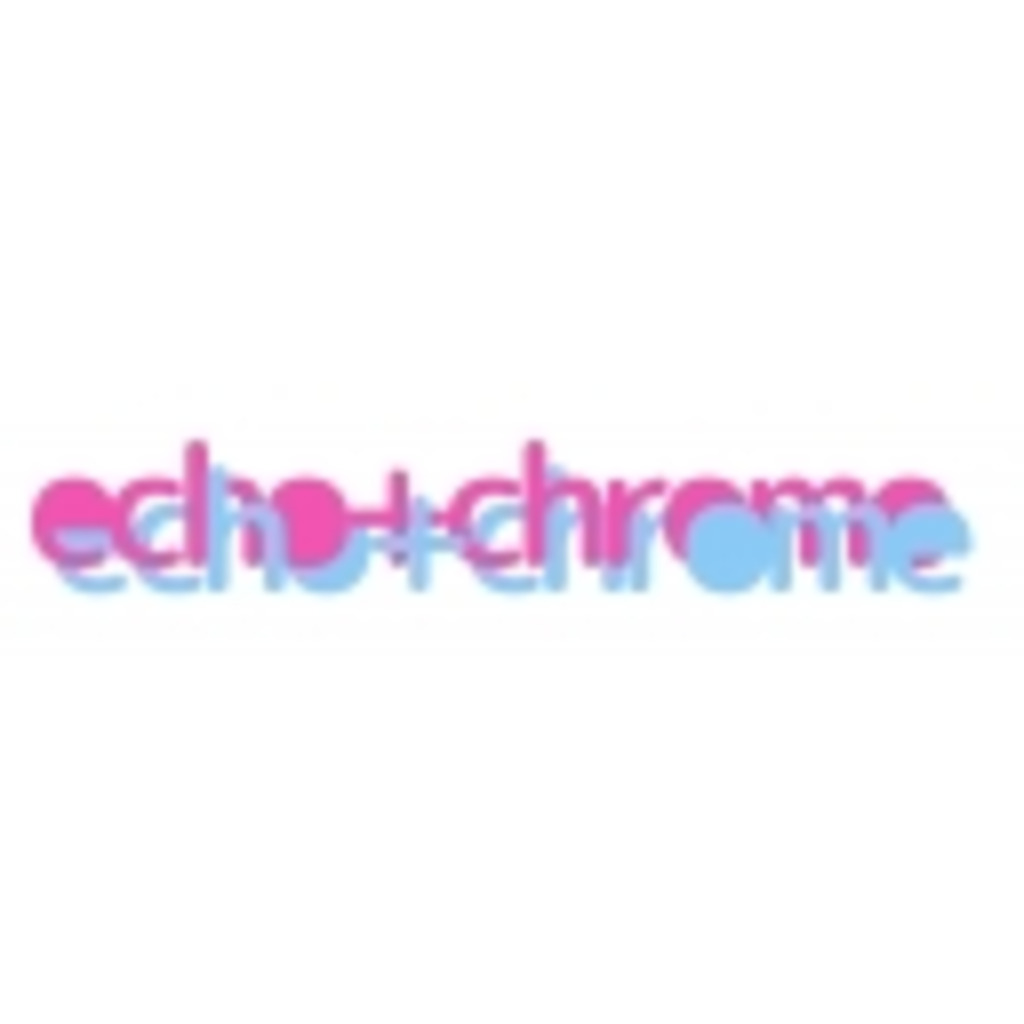 echo+chrome