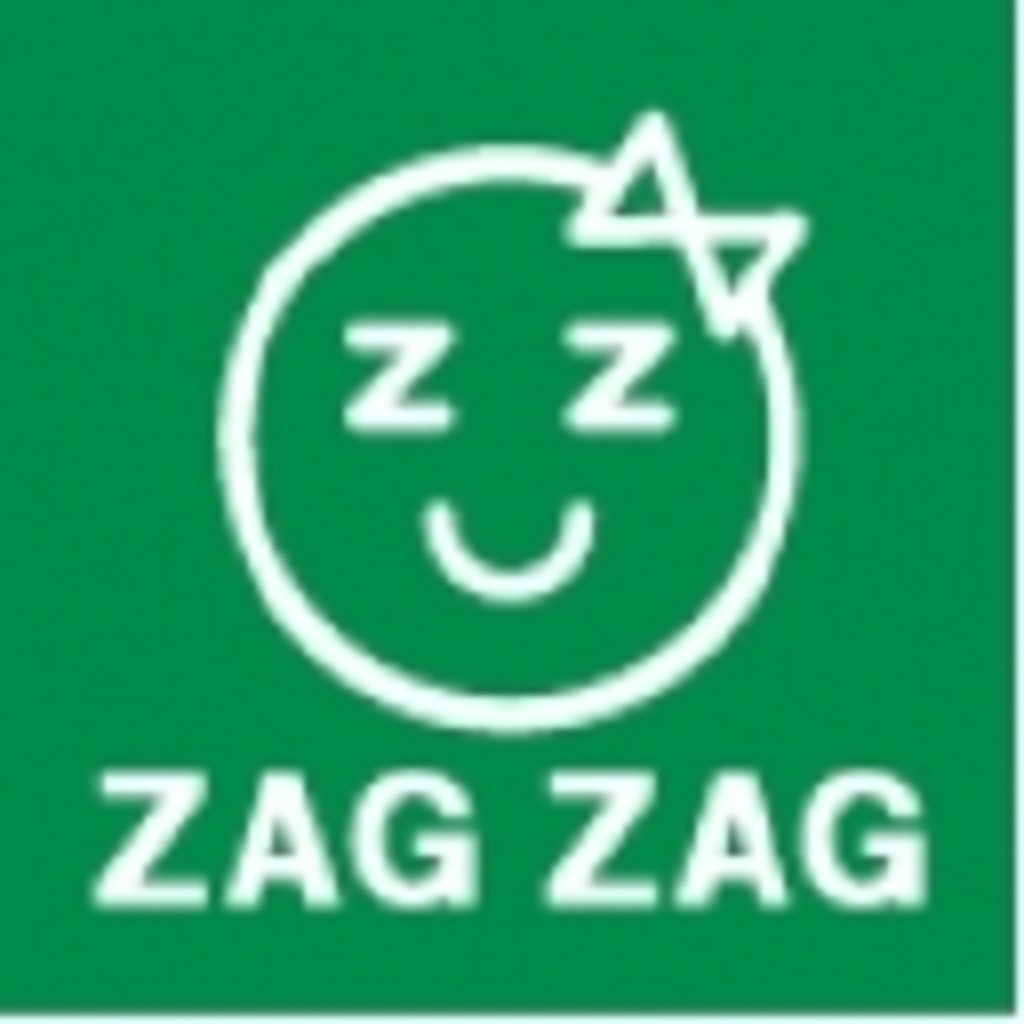 ZAGZAG FEZ用