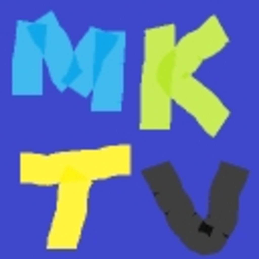 MKTVの部屋