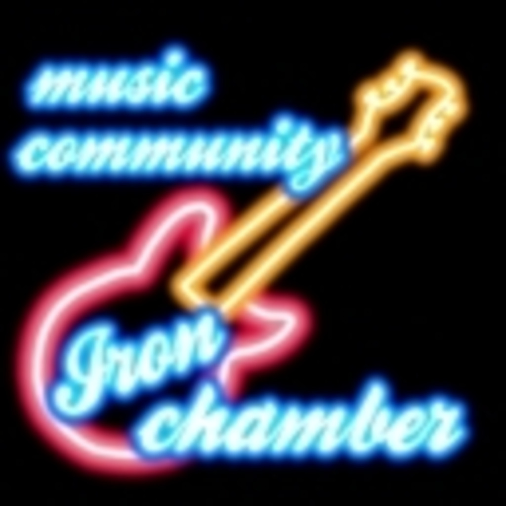 Iron Chamber
