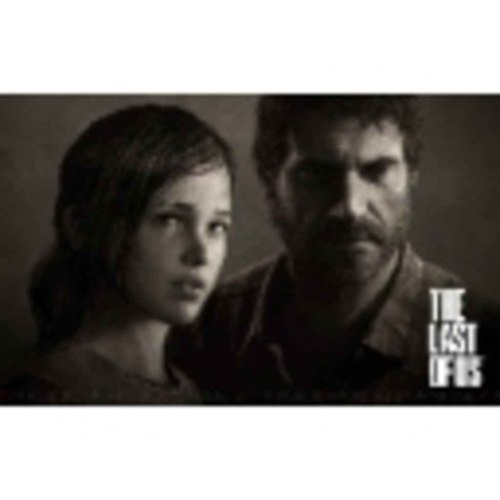 LAST OF US(PS4)