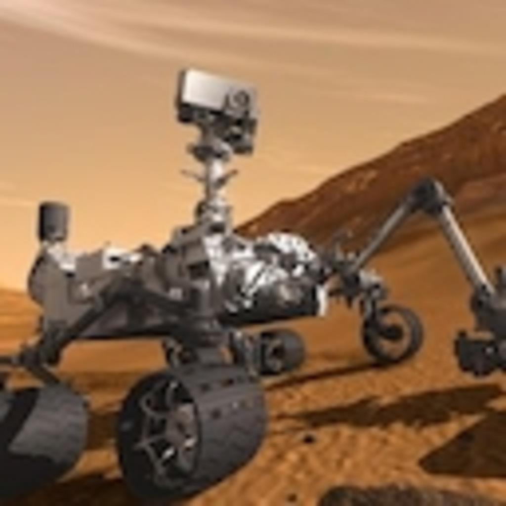 火星移住計画 第二先遣隊