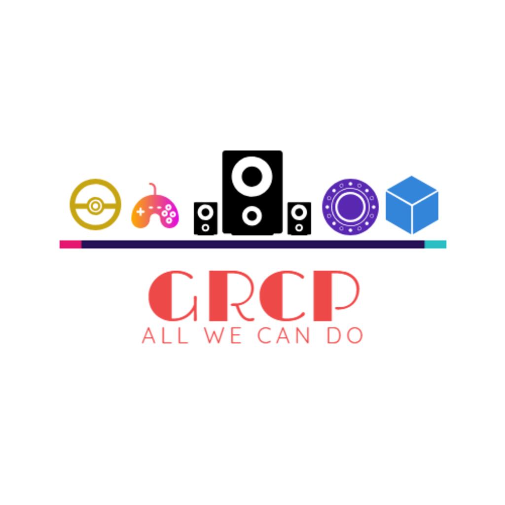 実況グループ『GRCP』コミュニティ